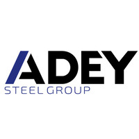 Adey Steel Group logo